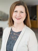 Stephanie Sanders, Poyner Spruill Law firm, Corporate Lawyer