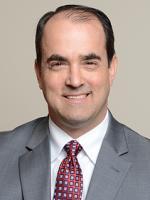 Steven Johnson, Ballard Spahr Law FIrm, Environment, Attorney