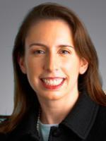 Virginia Stevenson, KL Gates Law Firm, Charlotte, Finance Law Attorney