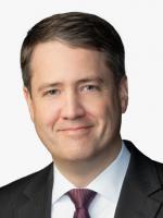 Brian R. Stimson Corporate Healthcare Litigation Attorney McDermott Will & Emery Law Firm