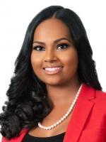 Yolanda P. Strader Litigation Attorney Carlton Fields Law Firm Miami