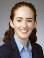 Elle Stuart Transportation Lawyer KL Gates