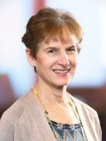 Susan J. Cohen, Immigration Attorney, Mintz Law Firm