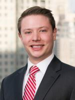 Mark C. Svalina, Financial institutions lawyer, Vedder Price Law firm