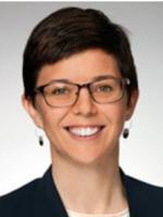 Katie Sweatman, attorney, KLGates
