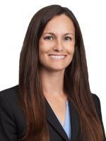 Jacqueline Swigler Corporate Business Transaction Attorney