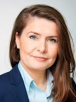 Dr. Izabela Szczygielska, KLGates, Employment lawyer
