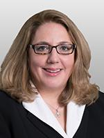 Anne M. Termine, Covington, securities litigation attorney