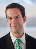 Florian Traub, Squire Patton Boggs, Trade Mark Litigation Lawyer, Solicitor, Patent Infringement Attorney