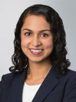 Divya Taneja, Proskauer Law Firm, New York, Corporate Law Attorney