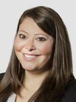 Tania J. Mistretta Attorney Employment Law Litigation Jackson Lewis New York City