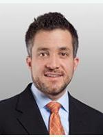 WInslow Taub, Covington, patent litigation lawyer