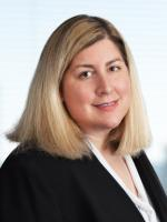 Terra Martin Labor & Employment Attorney Barnes and Thornburg Atlanta, GA