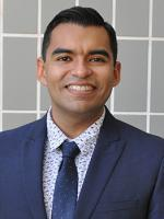 Ricardo Lopez, Law Student, University of California, Irvine School of Law