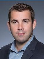 Thomas L. Tyson Antitrust & Competition Attorney Sheppard Mullin San Francisco, CA