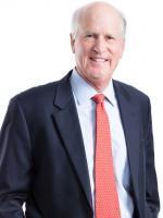 Thomas Stukes, Womble Carlyle Law Firm, Greensboro, Healthcare Law Attorney