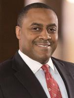 Tyrone Thomas, Mintz Levin Law Firm, Washington DC, Labor and Employment Law Attorney