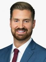 Daniel Thomson Corporate Restructuring Attorney McDermott Will & Emery New York, NY