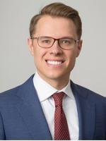 J. Matthew Thornton Cybersecurity Lawyer Ballard