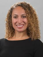 Tiffany Gelott, Litigation lawyer, Ballard Spahr