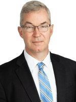 Tom Healey, Katten Muchin Rosenman, transactions attorney, senior loans lawyer, intercreditor issues legal counsel, finance parties representation