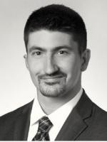 Tony M. Busch Associate Dinsmore Litigation False Claims Act Privacy, Data Protection & Internet Technologies Government Contracts