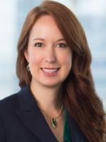 Calli Turner ERISA Lawyer McDermott