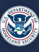 U.S. Customs and Border Protection dept of homeland security