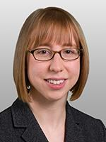 Emily Ullman, Covington Burling Law Firm, Washington, Life Sciences and Litigation Law Attorney