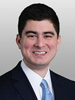 Luis Urbina, Covington Law Firm, Financial Regulations Attorney