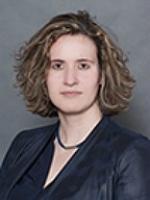 Marie-José van der Heijden, Greenberg Traurig, economic sanctions attorney, export controls lawyer