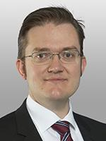 Bart Van Vooren, Covington, EU Regulatory Attorney