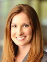 Kristen M. Veresh, finance attorney, Varnum