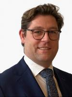 Hendrik Viaene McDermott Antitrust Attorney