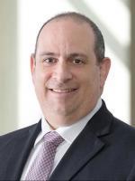 Victor Behar, PhD Intellectual Property Attorney Mintz