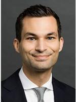 Victor Bieger  Associate Cadwalader Global Litigation New York
