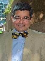 Saurabh Vishnubhakat, Texas A&M University School of Law, Associate Professor, Fellow at Duke Law Center for Innovation Policy