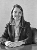 Katherine S. Walton, Schiff Hardin, International Environmental Lawyer, Chicago