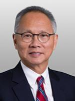 Robert S. Wang, Covington, Foreign Service Officer, Global Economic Strategy Advisor