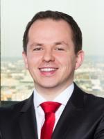 Patryk Wcislo, McDermott Will, Dusseldorf, Legal Arbitration Lawyer, Business Mergers Attorney
