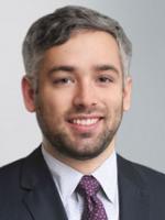 Jeramy Webb, Proskauer, Business Solutions, Governance, Restructuring Bankruptcy lawyer