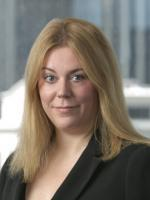 Eleanor West, McDermott Will, cross border transactions lawyer, merger and acquisition attorney