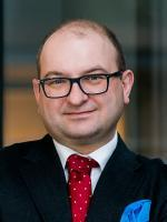Marcin S. Wnukowski, Squire Patton, Warsaw, foreign investment matters lawyer, acquisition transactions attorney
