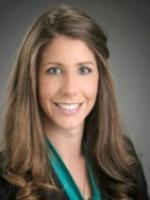 Emma R. Wolfe, Dickinson Wright, toxic tort litigation lawyer, lender liability matters attorney