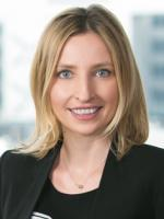 Marta Wrobel, London, McDermott Will, corporate energy matters counselor, oil and gas sector lawyer