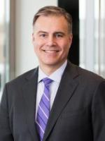 Robert Wagman, Bracewell Law Firm, Government Business and Litigation Attorney