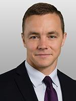 Michael Wagner, Covington, regulatory lawyer