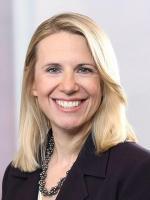 Adrienne Walker, Mintz Levin Law Firm, Boston, Finance and Bankruptcy Law Attorney