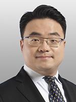 Alexander Wang, Covington, antitrust attorney