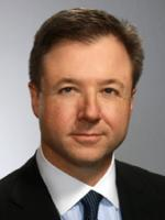 Neil Weidner, Corporate lawyer, Cadwalader